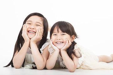 きれいな歯並びでお子さんの笑顔をもっと素敵に!